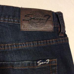 Seven7 Jeans waist 38